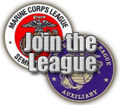 Michigan Marine Corp League